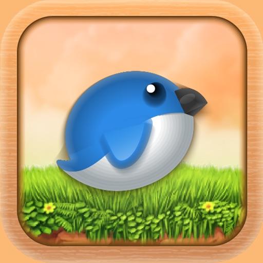 Flupp Bird