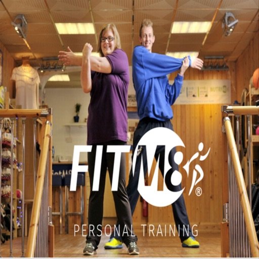 APPM8 FITM8 Personal Training