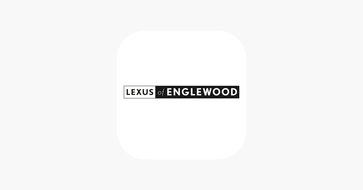 Attractive  Lexus Of Englewood Service On The App Store