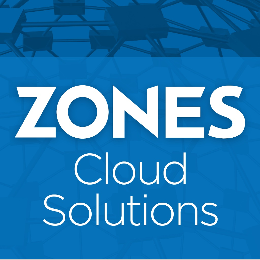 Zones Cloud CustomerConnect