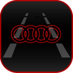 App for Audi Cars - Audi Warning Lights & Road Assistance - Car Locator