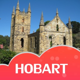 Hobart Offline Travel Guide