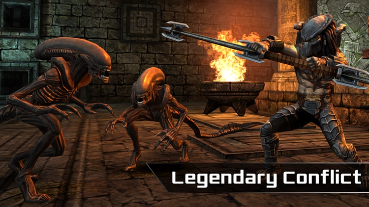 AVP: Evolution screenshot-3