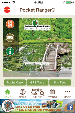 Delaware State Parks Guide- Pocket Ranger® screenshot 2