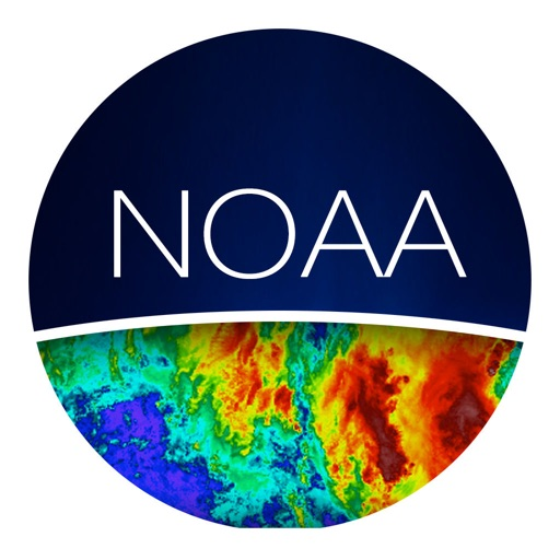 NOAA Hi-Def Radar Pro — Storm Warnings, Hurricane Tracker & Weather Forecast.