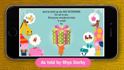 Have You Heard - kids interactive book app screenshot three