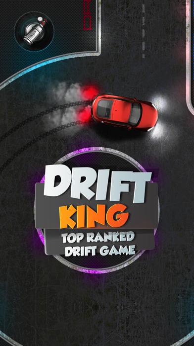 Drift King - Tokyo Pursuit Chase