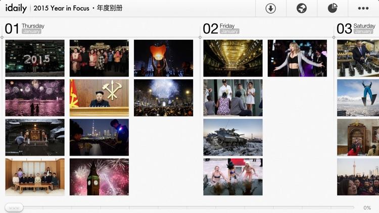 iDaily · 2015 年度别册 screenshot-4