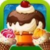 楽しい冷凍扱いとグッズメーカー 簡単な子供のゲーム 無料の家庭用ゲーム - iPhoneアプリ