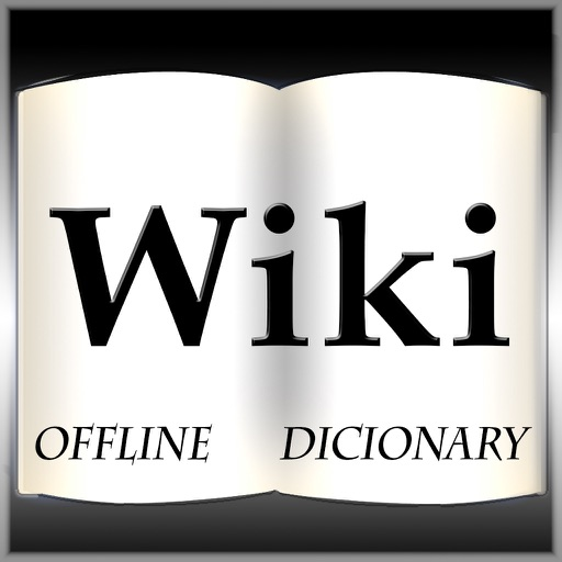 Wiki Offline Dictionary Wikipedia Edition Full
