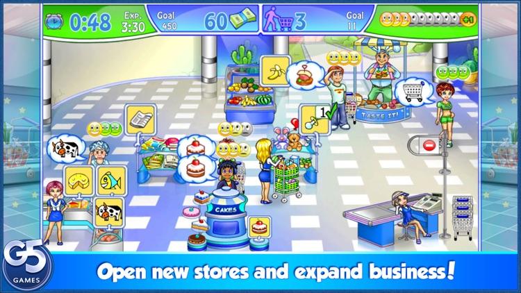 Supermarket Management screenshot-4