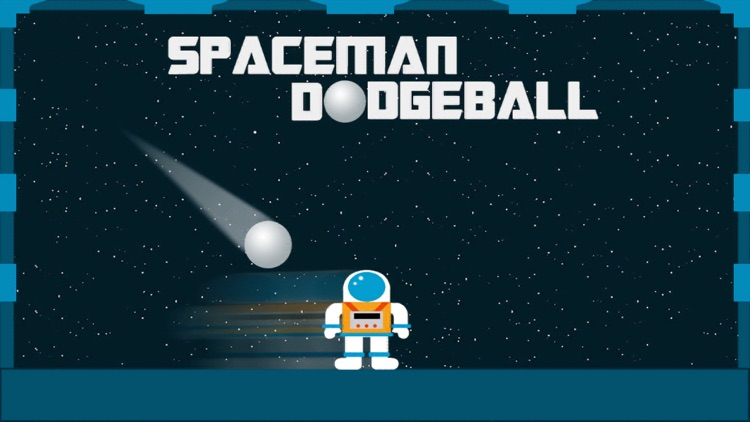Spaceman Dodgeball screenshot-2
