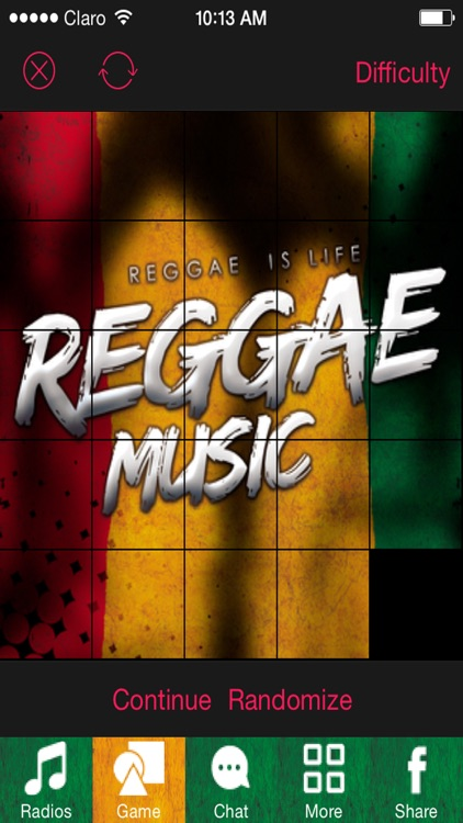 'A Reggae Music: The Best Reggae Songs and Roots with the most Popular Dancehall Radio Stations Online screenshot-3