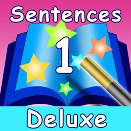 Sentence Reading Magic Deluxe for Schools-Reading Short Vowel CVC words