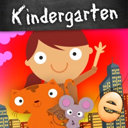 Animal Kindergarten Math Games for Kids in Pre-K, Kindergarten and 1st Grade