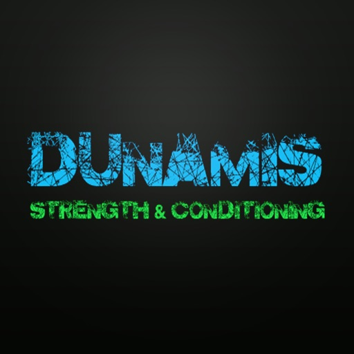 DUNAMIS Strength and Condition