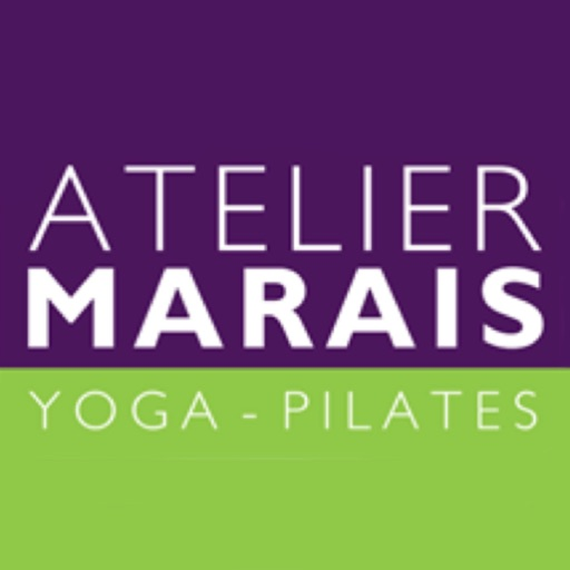 Atelier Marais - Paris 75003 icon
