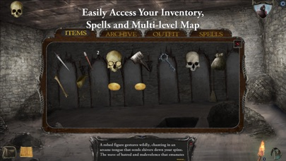 download Shadowgate apps 4