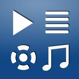 vmcMote - Remote Control your Windows Media Center