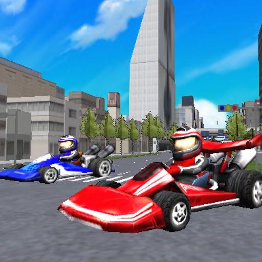Namba Kart Racing FREE