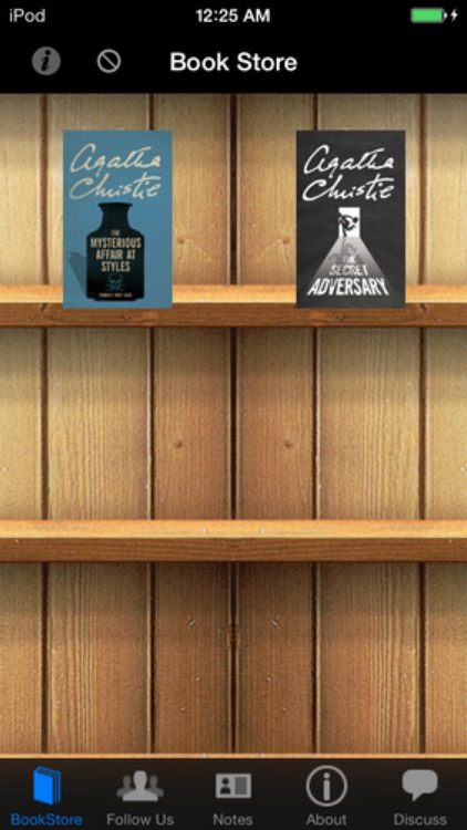 Agatha Christie Book Collection