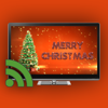 Christmas Backgrounds for Chromecast