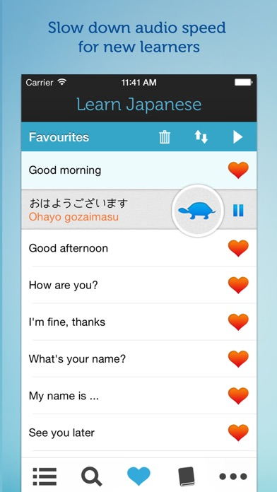 Learn Japanese - Phrasebook for Travel in Japan
