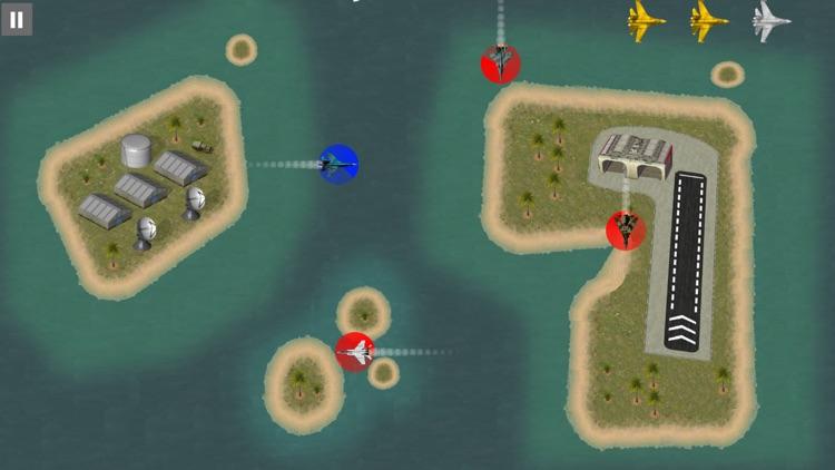 AirTraffic Battle screenshot-3
