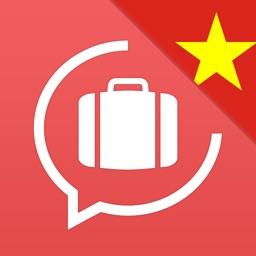 Vietnamese for Travel: Speak & Read Essential Phrases and learn a Language with Lingopedia