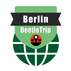 Berlin travel guide and offline city map, Beetletrip Augmented Reality Germany bahn Metro Train and ...