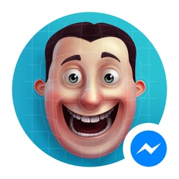 Tap to GIF! for Messenger