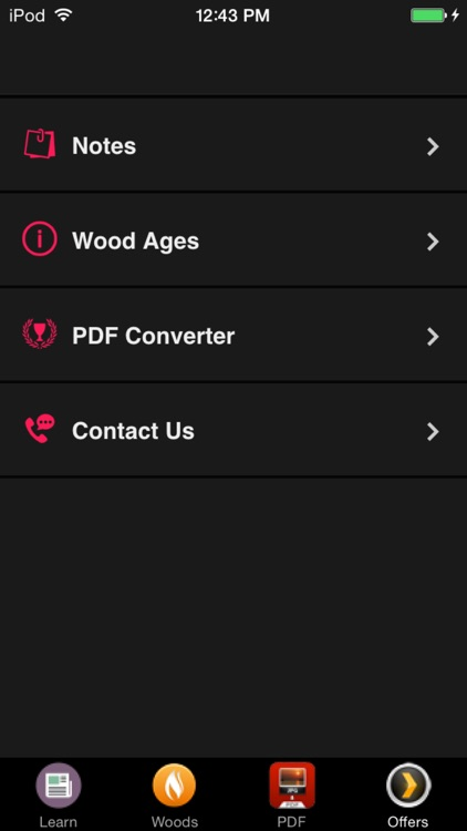 Wood Working - Catalogs screenshot-3