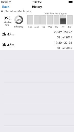 Systematic -  Ziele setzen, Timing,  Entwicklung guter Gewohnheiten pro HD Screenshot