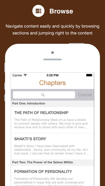 The Relationship Handbook screenshot-3