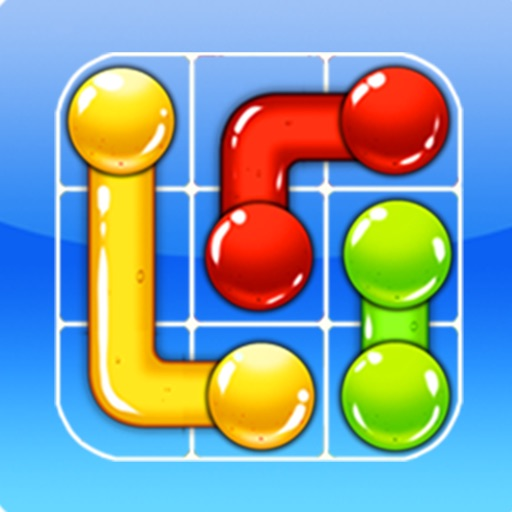 Lines Link Free: A Free Puzzle Game About Linking, the Best, Cool, Fun & Trivia Games.