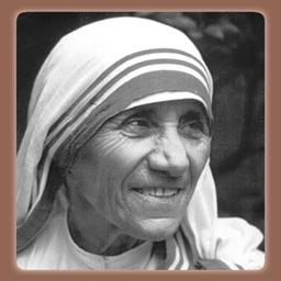 Mother Teresa Wisdom Deck