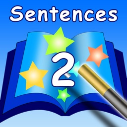 SENTENCE READING MAGIC 2-Reading with Consonant Blends