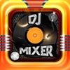 DJ Mixer : DJ Maker,Mixing DJ Sounds and Party Maker Musics,DJ Studio