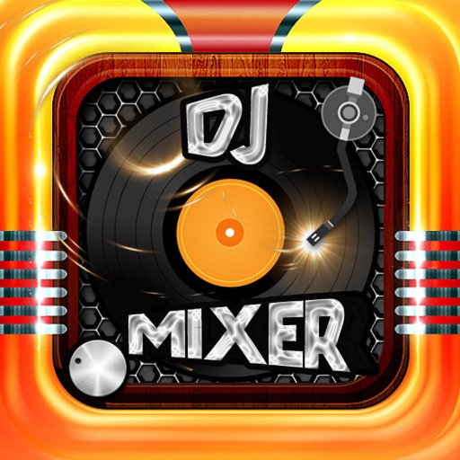DJ Mixer : DJ Maker,Mixing DJ Sounds and Party Maker Musics,DJ Studio