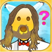 Celebrity emoji guess - Have fun guessing the famous celeb, talented musician and sport icon