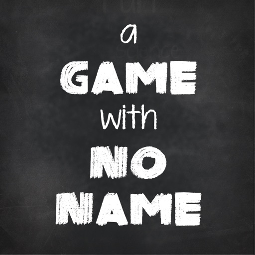 A Game With No Name