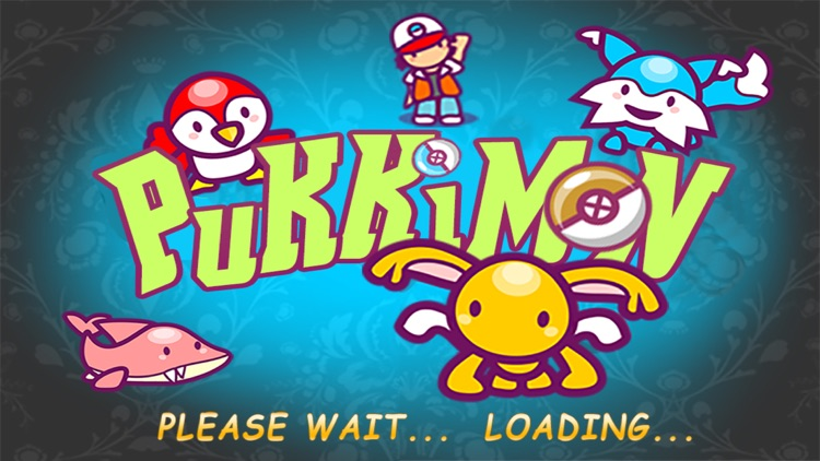 The Pukkimon Slicing Balls Adventure