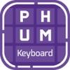 Phum Keyboard - iPhoneアプリ