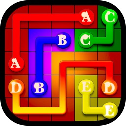 Alphabet Match Puzzle - Free Kids Puzzle Games