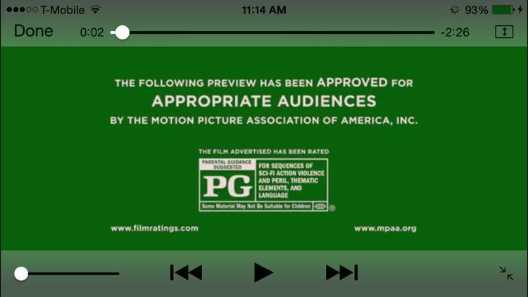 Movies by OneTap screenshot-3
