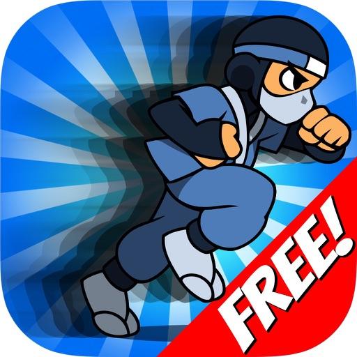 Ninja Jump & Run FREE