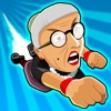 Angry Gran-Toss - iPhoneアプリ