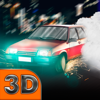 Games Banner Network - Russian Lada Drift Racing 3D artwork