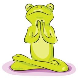 Mindfulness Classes With Oli Doyle