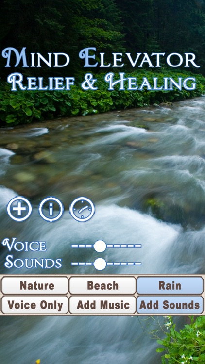 Pain Relief & Healing Meditation screenshot-3
